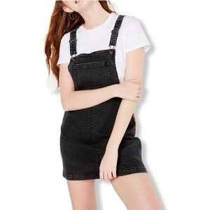 Tinseltown Junior's Side-Tape Pinafore